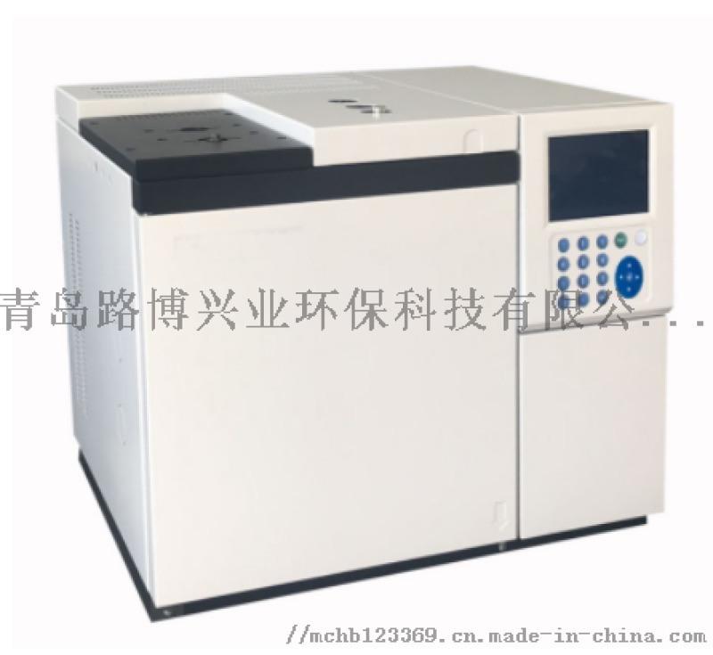 LB-8860型气相色谱仪