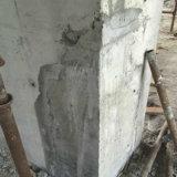 柱子底部破損環氧修補砂漿 張家口ECM環氧修補砂漿