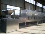 高效环保动态连续微波干燥机,各行业通用干燥设备