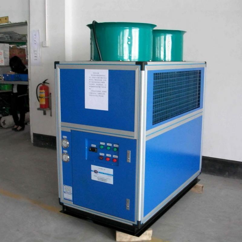风冷冷水机_风冷箱式冷水机_风冷螺杆式冷水机
