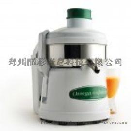 美国欧米茄Omega-4000榨汁机