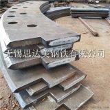 特厚钢板切割,钢板加工下料,钢板切割
