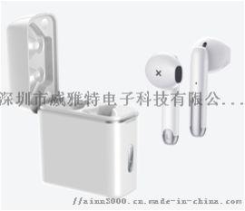 TWS-01運動免提通話藍牙耳機