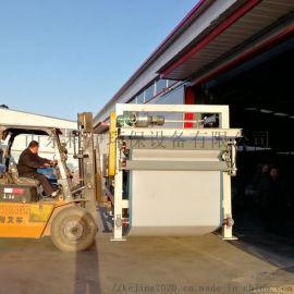 带式压滤机污水处理设备 工业废水处理装置