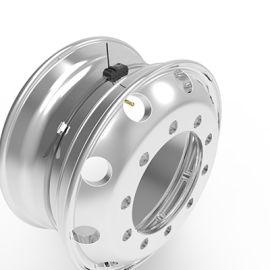 卡车货车专用胎压监测系统tpms内置式6至22轮