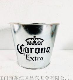 啤酒冰桶,冰桶,镀锌桶,铁桶