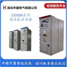 10千伏固态软启动器 起动平稳高性能晶闸管软启动柜