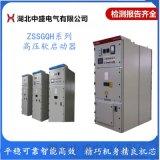 10千伏固態軟啓動器 起動平穩高性能晶閘管軟啓動櫃