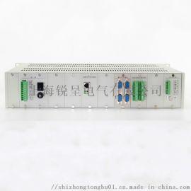 系统时间服务器实现网络授时