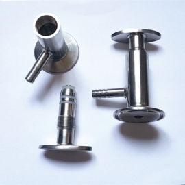 不锈钢卫生级T型无菌取样阀-采样阀、微调取样阀