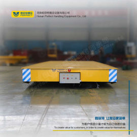 無軌蓄電池供電車 車間過跨轉運 機械搬運設備
