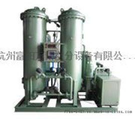 小型化工新材料制氮机 3立方移动制氮机