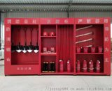 微型消防站西安哪里有卖微型消防站