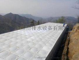 影响组合式不锈钢水箱保温效果的因素