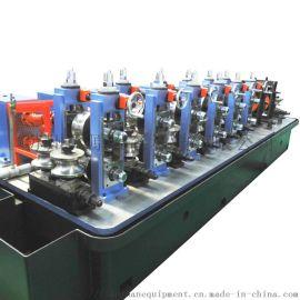 天原精密直缝高频焊管成型机