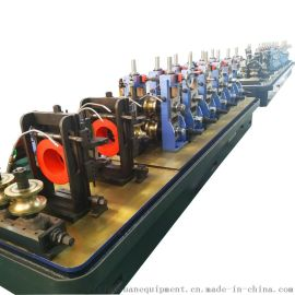 钢管生产线,高频焊管机,小型焊管机,精密制管机