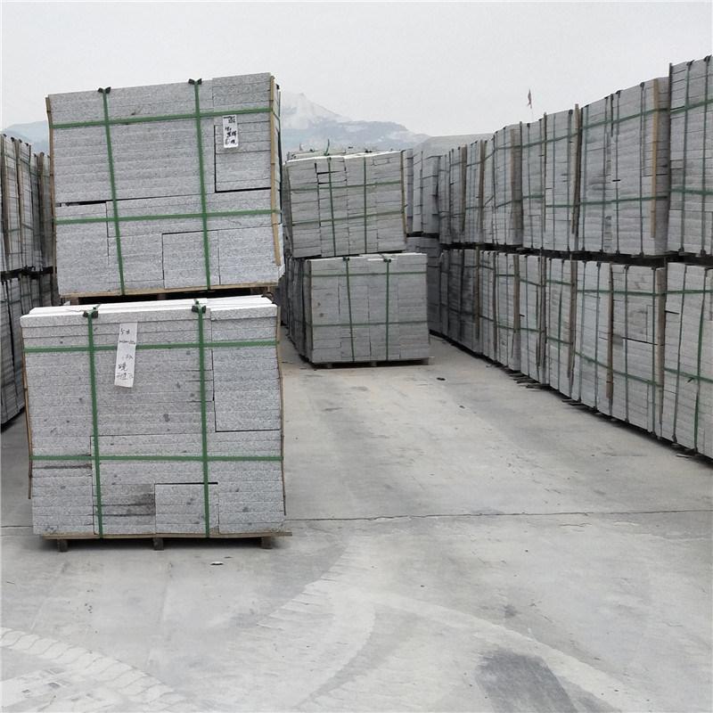 芝麻白g603规格砖 g603细小花墙壁砖 地面平板