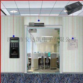 重庆温度检测门禁设备 红外体温刷卡验证温度检测门禁