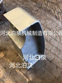 铸钢防撞桥梁支架@桥梁护栏铸钢支架专业定制护栏设施
