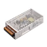 12V200W 铝壳大功率直流稳压Led驱动电源