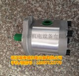 CB-KPHL32/32/32/16-BFP齒輪油泵