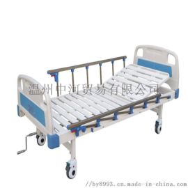 温州骨伤残疾人老人养老院康复护理病床医疗床单摇