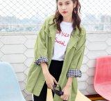 牛仔衣外套女2020年新款春秋鹽系韓版寬鬆百搭爆款春季網紅ins潮