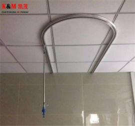输液导轨衡水凯茂铝合金输液导轨 支持定制