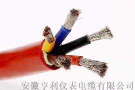 扬州硅橡胶电缆ZR-YFG亨仪