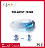 消毒盒紫外線除菌殺毒適用手機口罩蘋果安卓