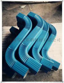 西安彩钢雨水管彩钢落水管彩钢排水管