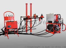 石家庄ZDY全液压坑道钻机ZY650-矿用钻机