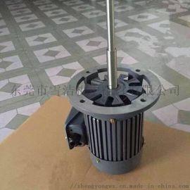 高温电机 非标电机  长轴电机 铝壳长轴电机