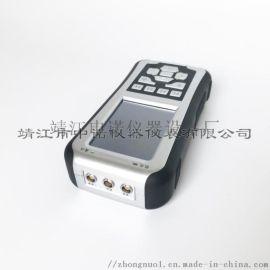 手持式振动分析仪ACEPOM321