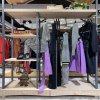 香港维伊女装爆款北方包型品牌女装库存尾货打包走份