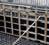 环保钢包木厂家钢包木生产厂家