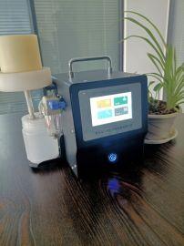 便携式水样加速抽滤器水质分析仪