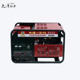 400A科勒動力發電電焊一體機