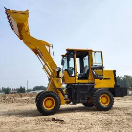 徳翊轮式装载机 920柴油铲车 养殖场用小铲车