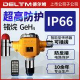 工业防爆型**气体探测器 **气体浓度探测报警仪器