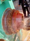 養殖專用顆粒機,秸稈草粉顆粒飼料機