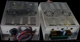 500W功率有机废气高压电源,低温等离子电源