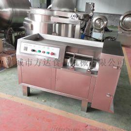 不锈钢切菜机 软硬适用切菜机 瓜果蔬菜切丁机