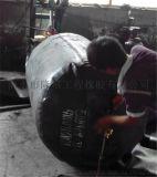 河南洛陽封堵氣囊,Φ1200mm管道堵水氣囊加強型