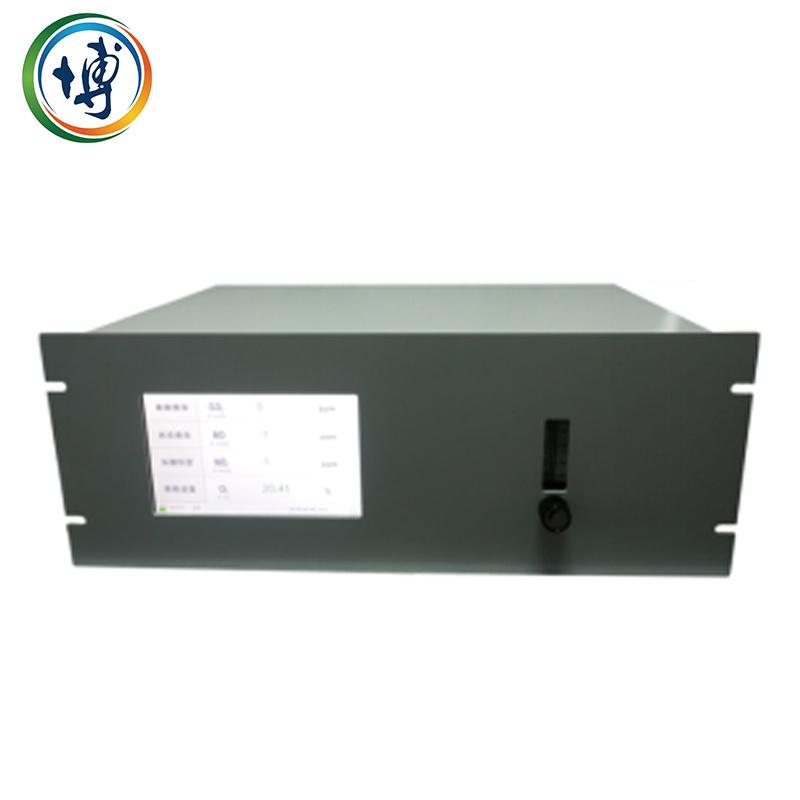 工业使用 分析仪 多组份气体分析仪