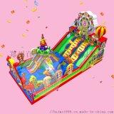 江蘇蘇州大型充氣城堡等充氣氣包廠家現貨