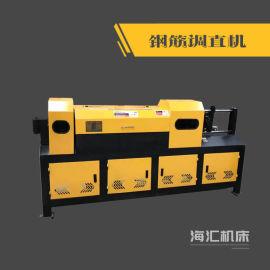 钢筋调直切断机 全自动直丝机使用范围