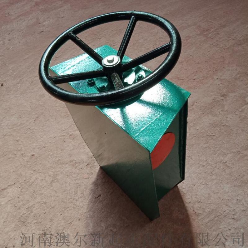 龙门吊防撞防风夹轨器 天车方向盘夹轨器
