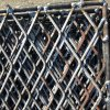 涮漆钢笆片 除锈钢笆片 建筑脚手架走道板