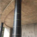 永州一級300G碳纖維預浸布廠房加固